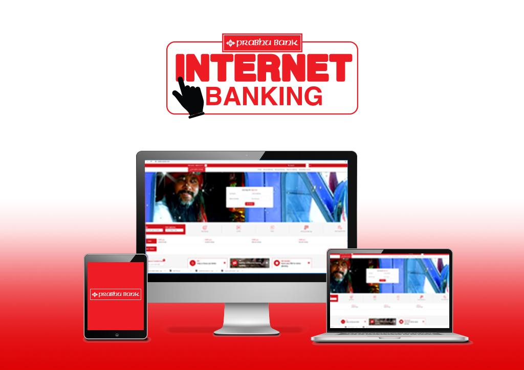 Internet Banking (eBanking)
